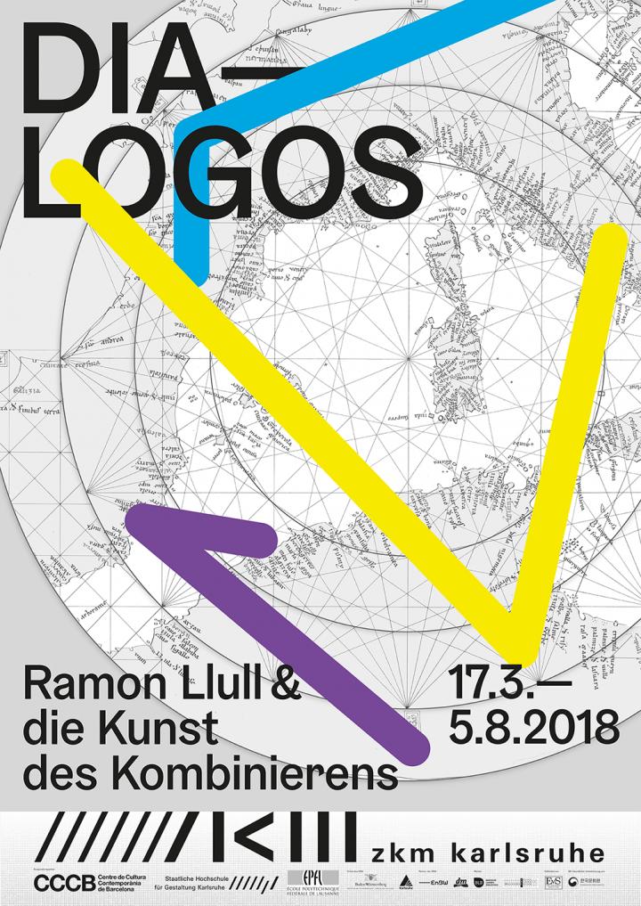 Dia-Logos – Ramon Llull und die Kunst des Kombinierens