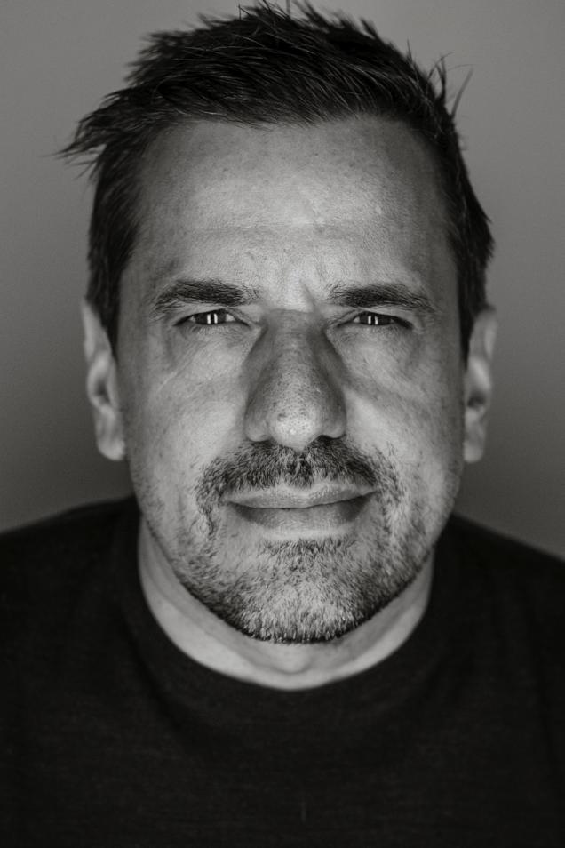Portrait of Raphael Gielgen
