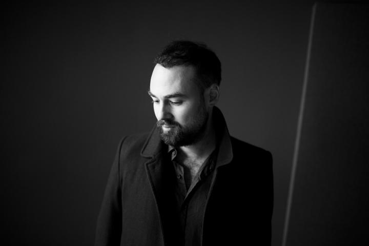 Portrait of Nicolas Melmann