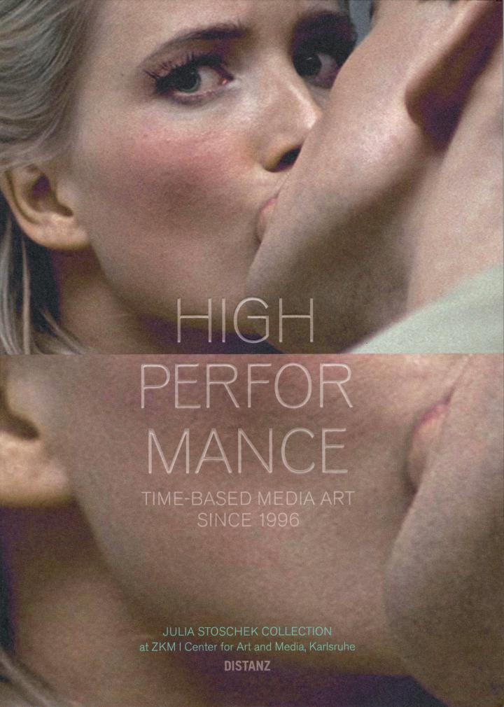 Cover of the publication »High Performance«