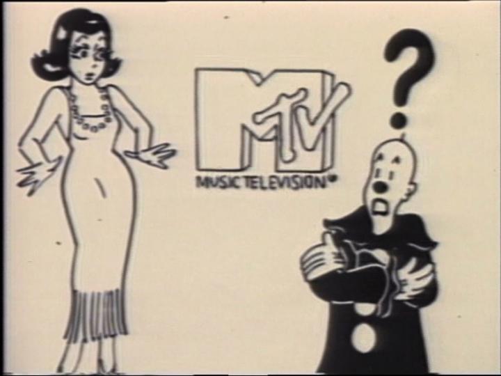 Werk - MTV: Art Break