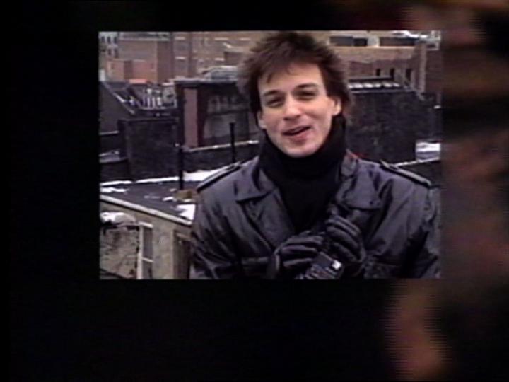 Werk - Man with a Video Camera (Fuck Vertov)