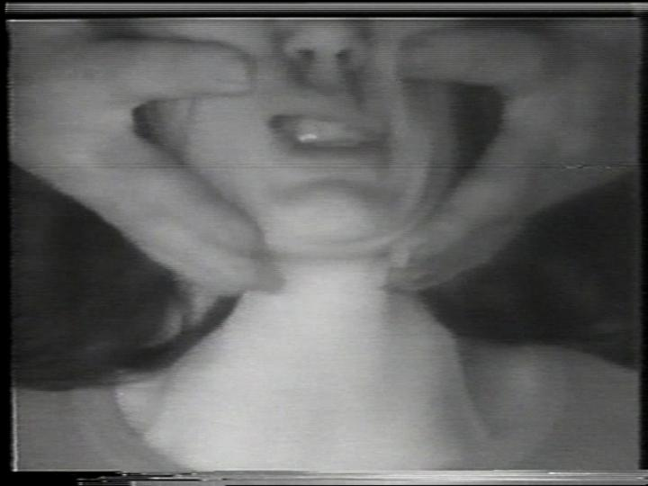 Werk - Forming Sounds (Phyllis and Dennis Oppenheim)