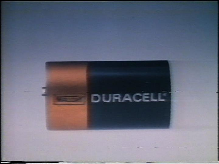 Das Duracellband