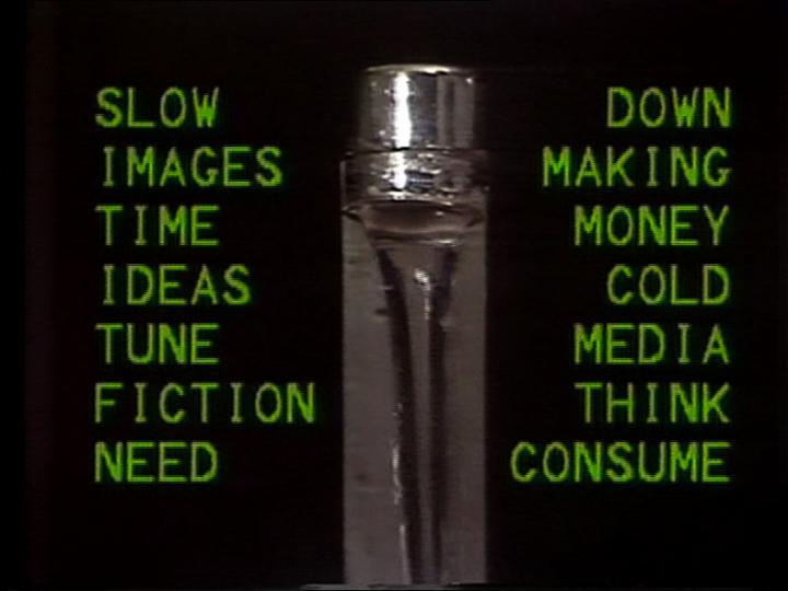 Werk - Media Ecology Ads