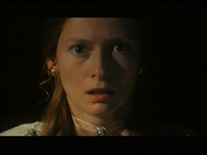 Tilda Swinton as Ada Lovelace