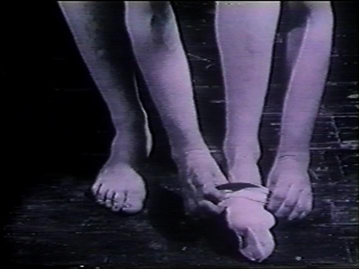 Werk - My Father's Socks
