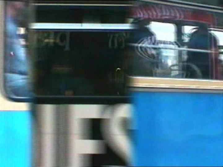 Werk - Tram/age