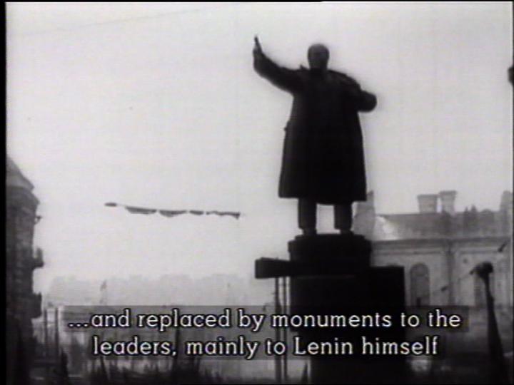 Werk - Disgraced Monuments